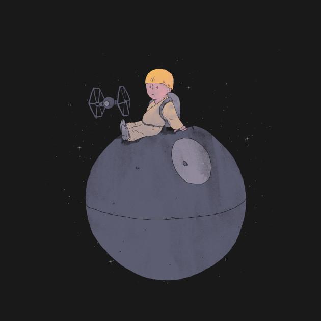 Little Dark Prince