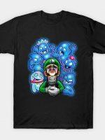 Luigi's Hotel T-Shirt