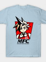 Midgar Fried Chocobo T-Shirt