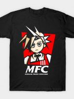 Midgar Fried T-Shirt