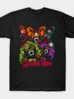 Morgue Stars T-Shirt