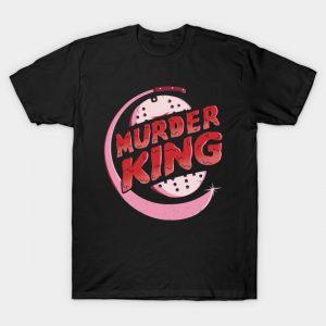 Murder King - Jason Voorhees T-Shirt