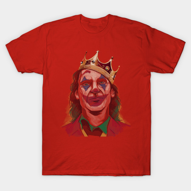 Notorious J.O.K.E.R. T-Shirt