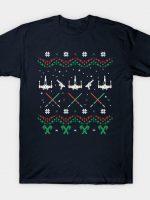 Rogue Christmas T-Shirt
