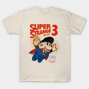 SUPER STRANGE