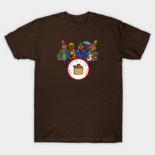 Emmet Otter's Jug-Band Christmas T-Shirt