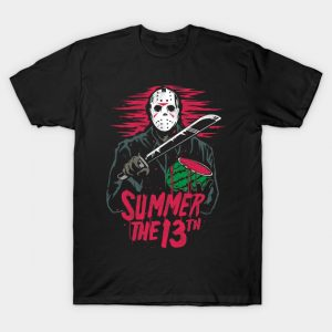 Summer The 13th