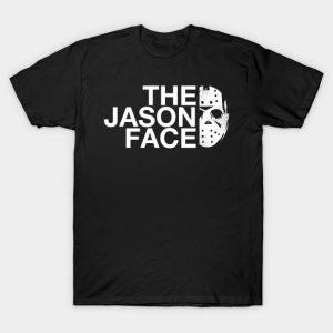 THE JASON FACE