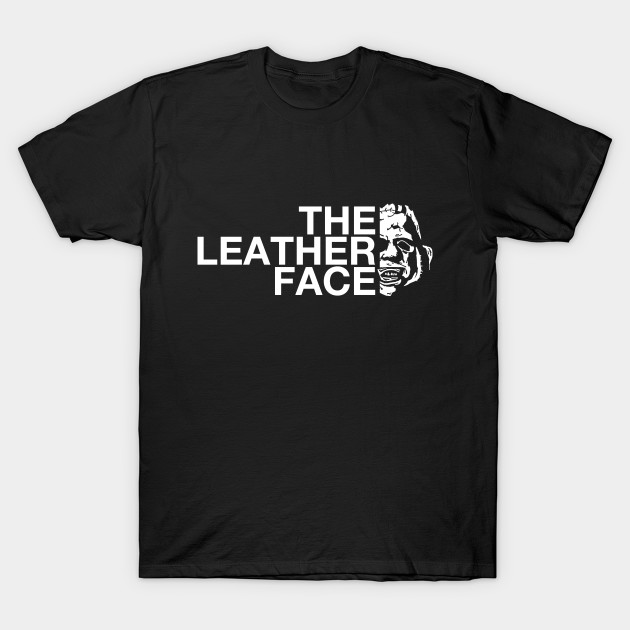 THE LEATHER FACE