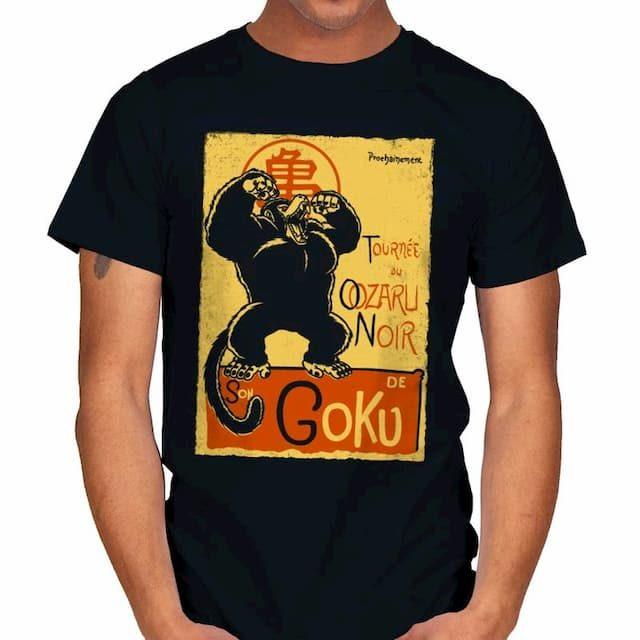 Dragon Ball T-Shirt