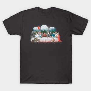 Horror Movie T-Shirt