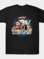 Terror fighter T-Shirt