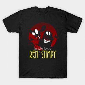 The Adventures of Ren & Stimpy