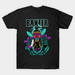 Baxter Stockman T-Shirt