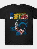 The Incredible Bat T-Shirt