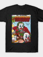 THE INVINCIBLE COMEDIAN T-Shirt