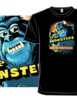 The Monsters T-Shirt
