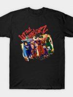 The WarriorZ T-Shirt