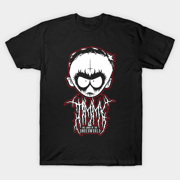Timmy & The Lords of the Underworld South Park T-Shirt