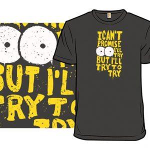 Bart Simpson T-Shirt