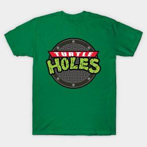 Turtle Holes