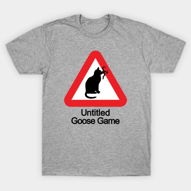 Untitled Flerken Game T-Shirt