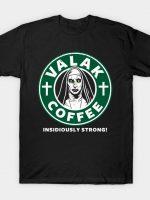 Valak Coffee T-Shirt