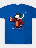 Vault Jokester T-Shirt