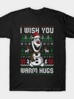Warm Hugs T-Shirt