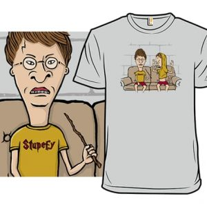 Weasley and Potthead T-Shirt