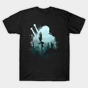 Wild Huntsman T-Shirt