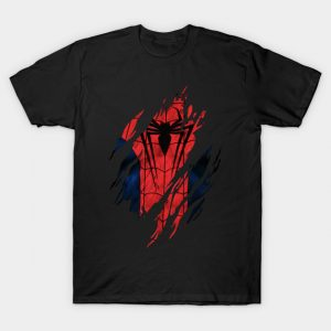 You are Spiderman T-Shirt