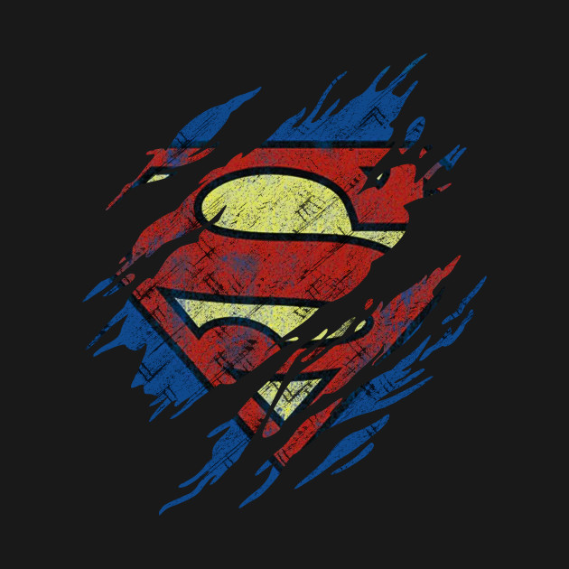 You are Superman