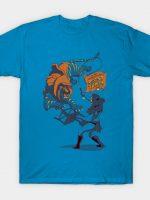 beast tamer T-Shirt