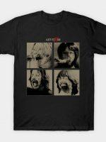 let it zombie T-Shirt