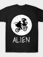 A.L.I.E.N T-Shirt