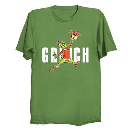 AIR GRINCH T-Shirt