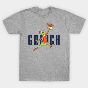 Air Grinch (v2) T-Shirt