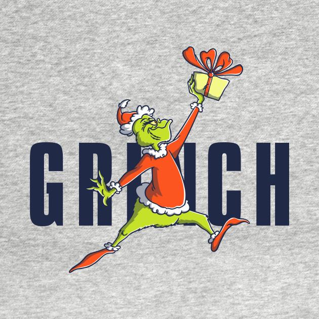 Air Grinch (v2)