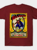 All Might #1 T-Shirt