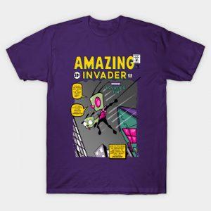 Amazing Invader