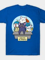 Anime Kittens T-Shirt