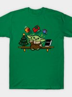 Baby on the Shelf T-Shirt
