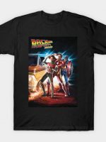 Back for the Infinity stones T-Shirt