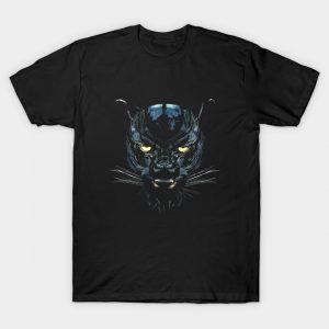 Black Panther God