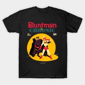 Jay and Silent Bob T-Shirt