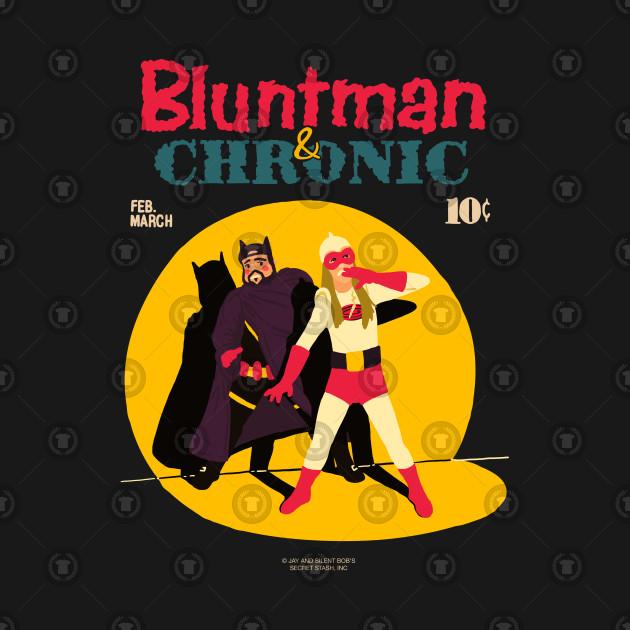 Bluntman & Chronic