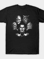 Bohemian Monster T-Shirt