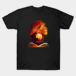 Book of Pride Rock