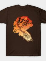 Book of the Jungle T-Shirt